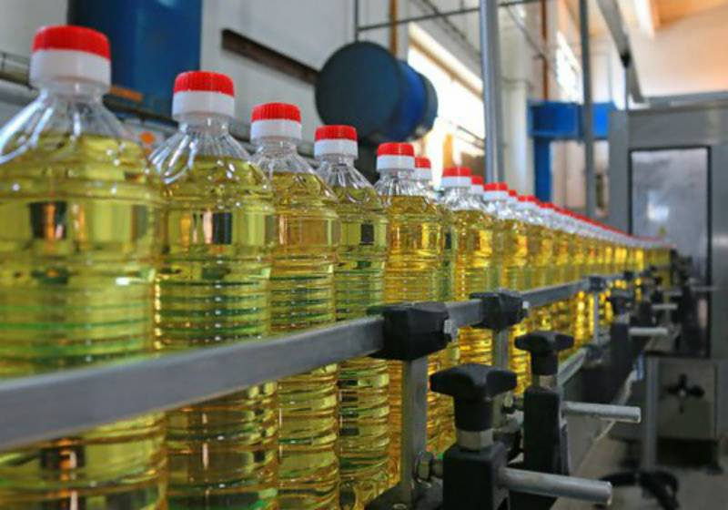 Iraq to unveil World's Largest Cooking Oil Plant