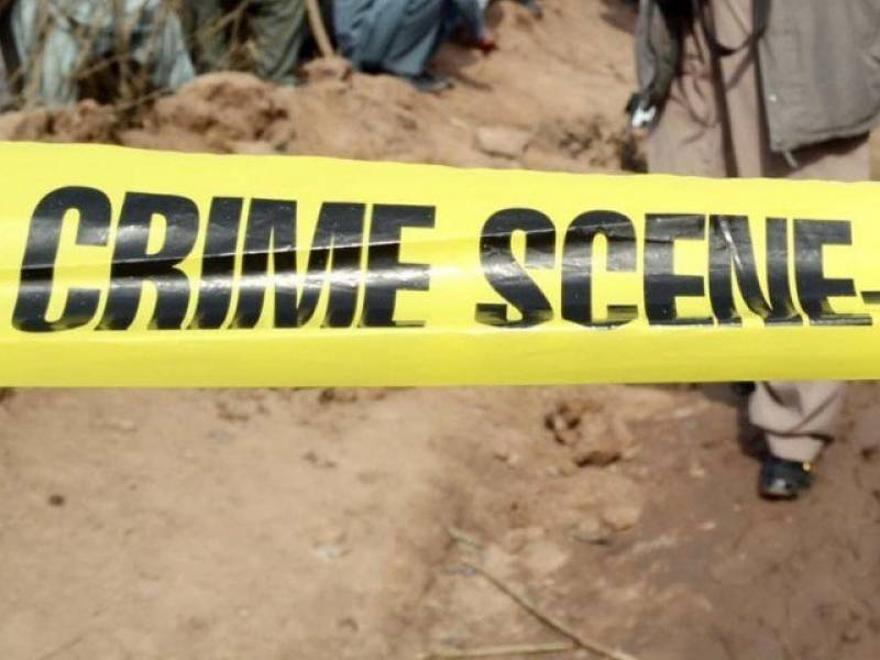 Man slits throats of two women, reportedly after raping one