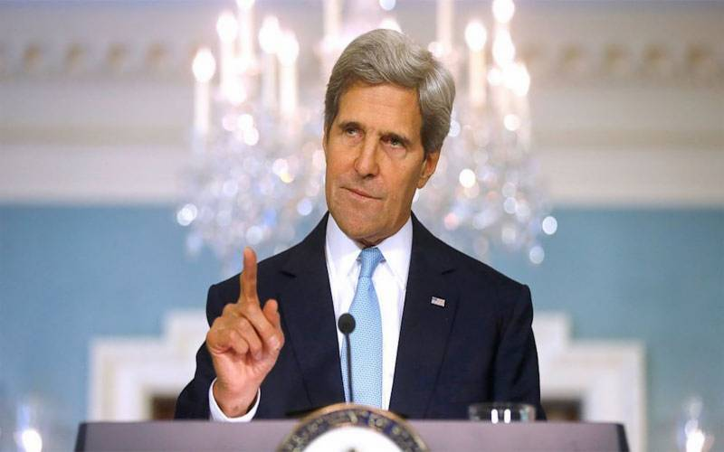 US trying to bolster ceasefire in Syria