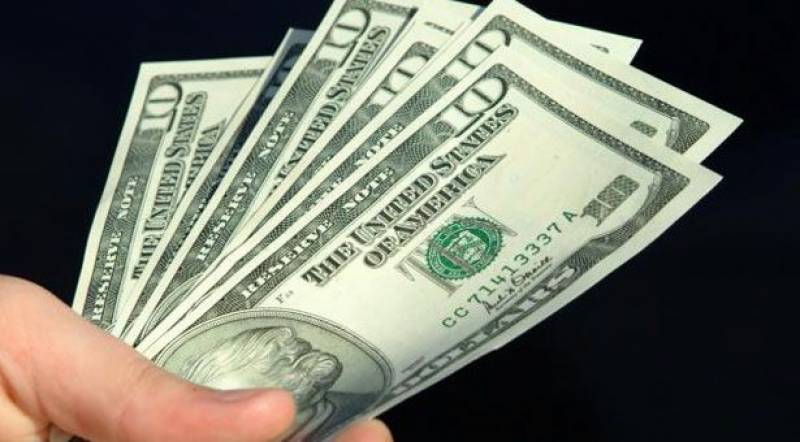 Dollar rises amid growth worries