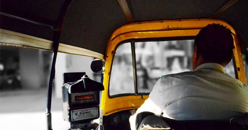 India shamed again: Nursing student gang-raped in auto-rickshaw