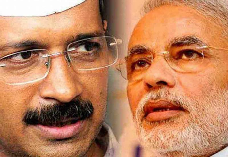 Modi under fire: Delhi CM Kejriwal challenges PM's educational qualifications