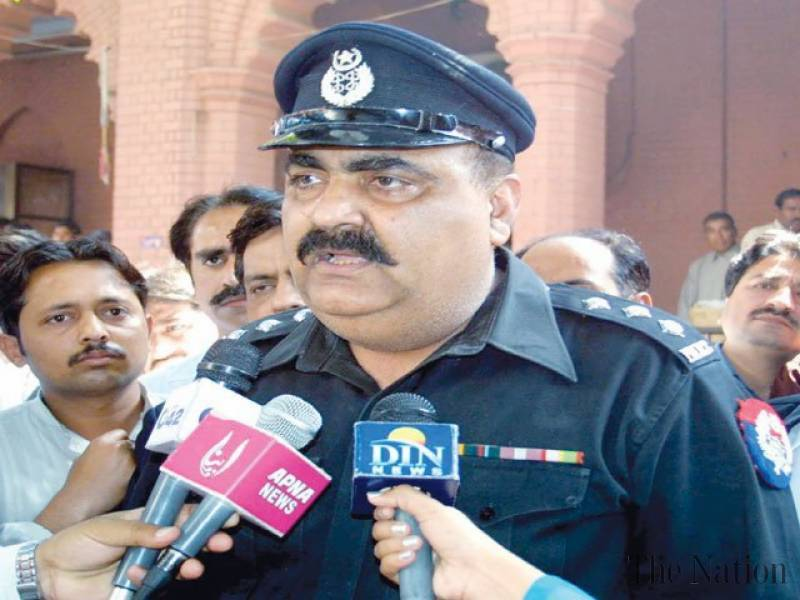 Predators in public service?: DSP arrested for allegedly raping teenage girl in Lahore