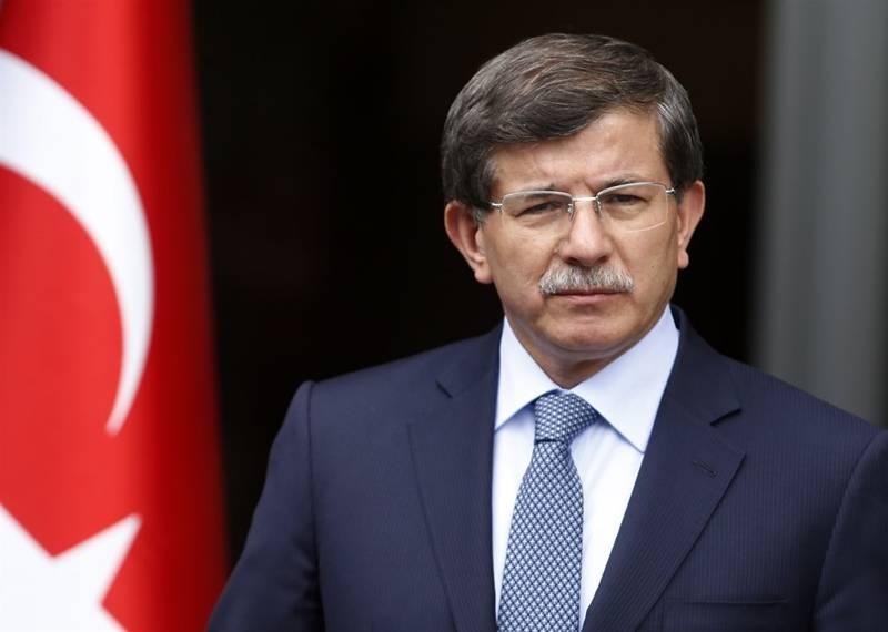 Turkish PM Davutoglu announces resignation as rift with President Erdogan deepens