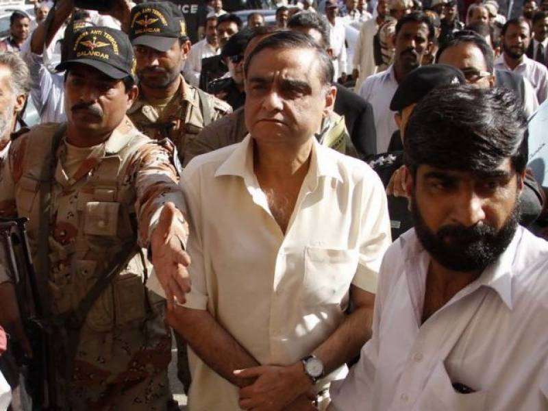Dr Asim, five others indicted in Rs462 billion corruption case