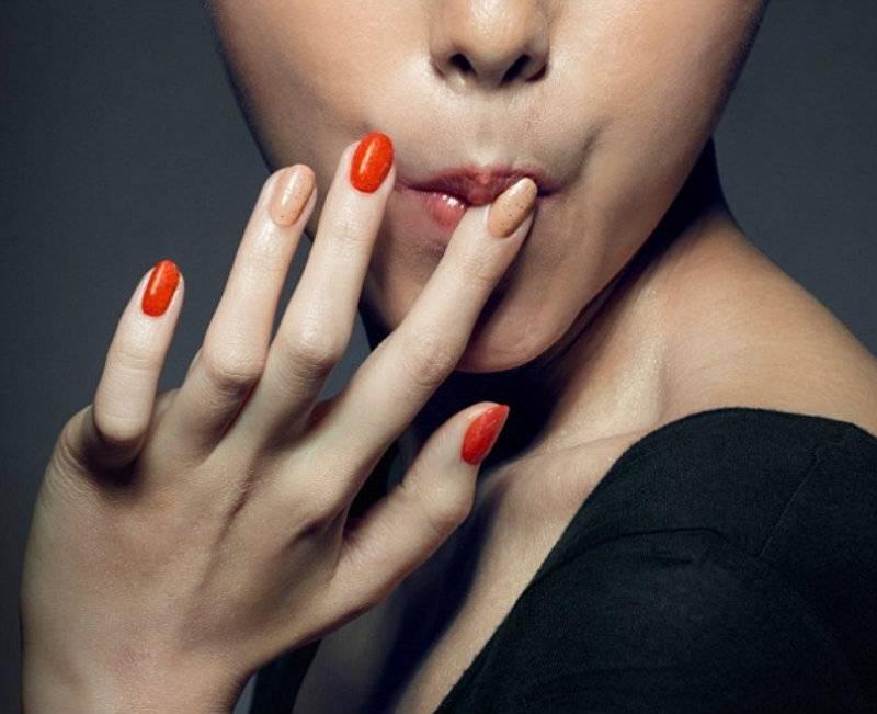 Finger Lickin' Good: KFC launches edible chicken-flavored nail polish
