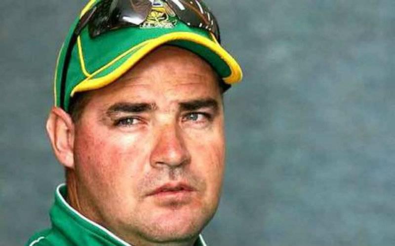 Former Australian coach Mickey Arthur appointed Pakistan coach
