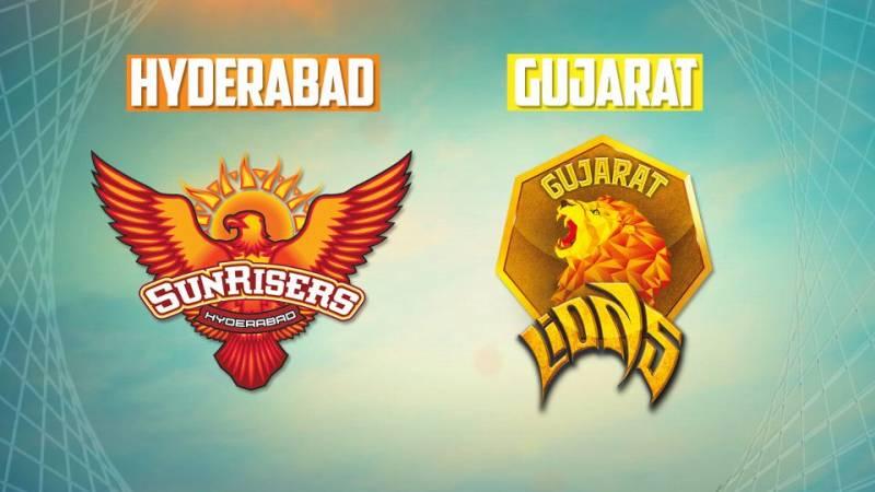 IPL 2016 Match 34: Sunrisers Hyderabad vs Gujarat Lions - Watch Live Score and Live Streaming