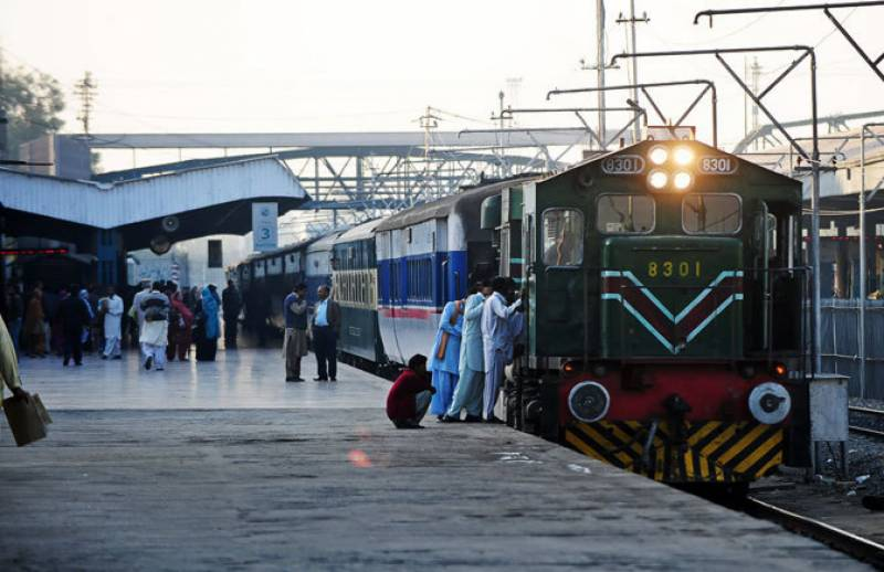 Pak Railways e-ticketing to be operational in June