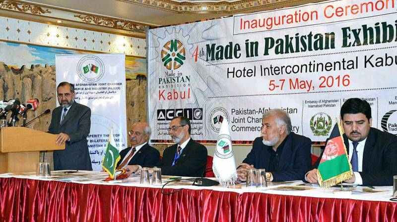 Pakistan pledges to facilitate bilateral and Afghan Transit Trade