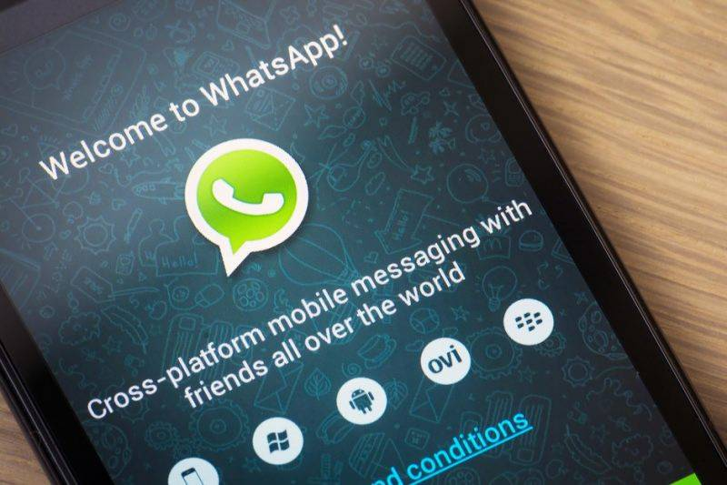 WhatsApp introduces Desktop application for Windows and Mac
