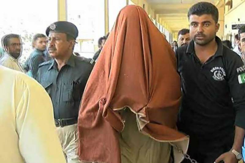 Co-accused in MD KESC Shahid Hamid murder case identified