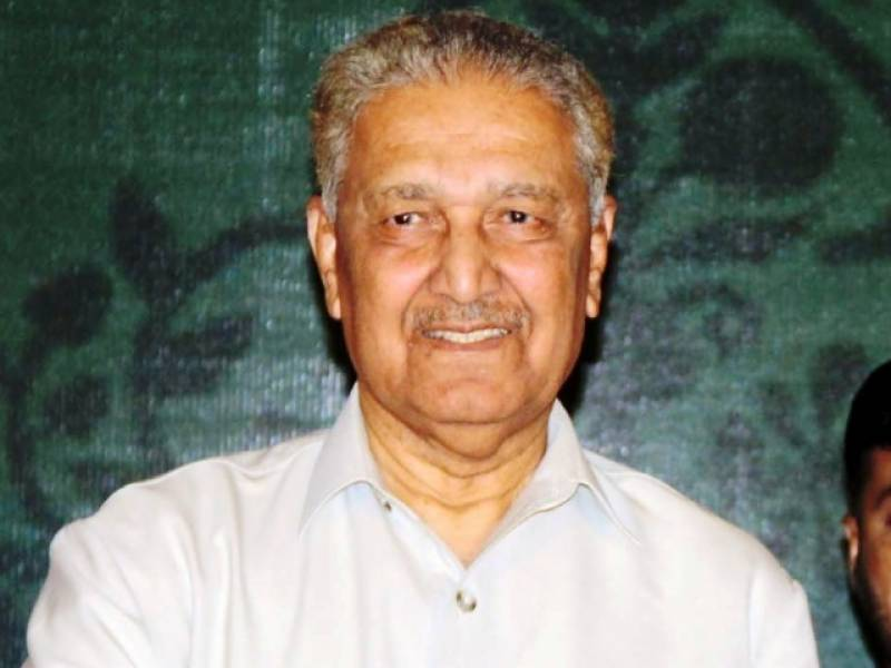 Dr.Abdul Qadeer Khan's family linked to offshore firm