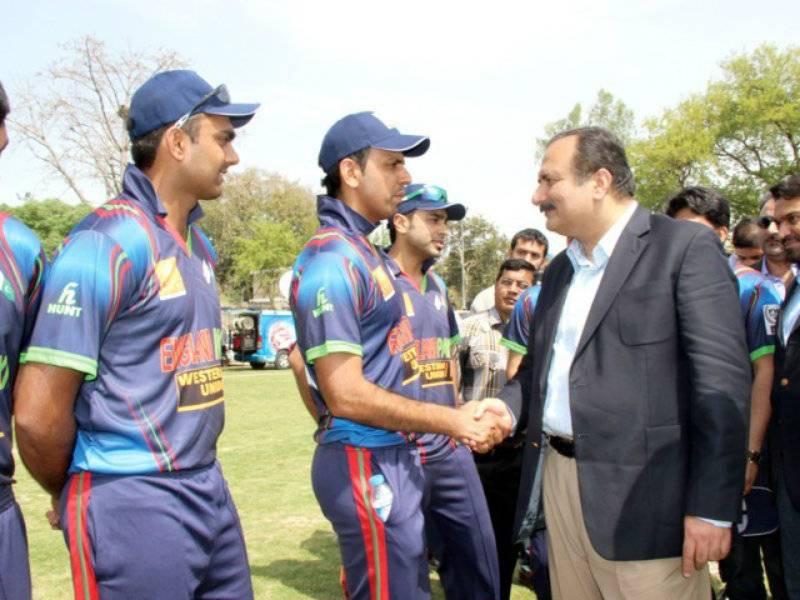 NAB starts probe into fake cricket team sponsored by Sports Ministry