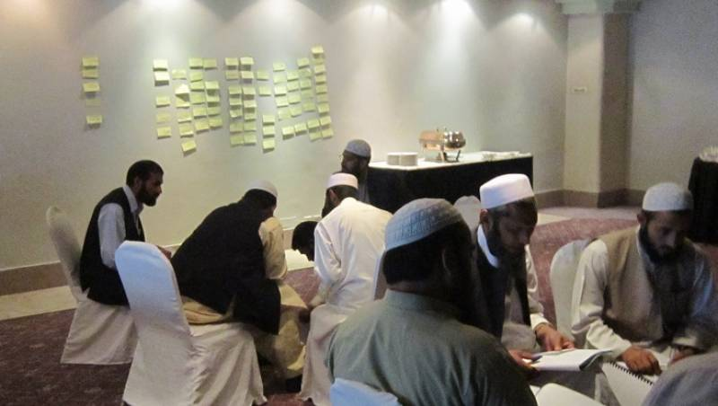 One year training courses for orators, Imam mosques planned
