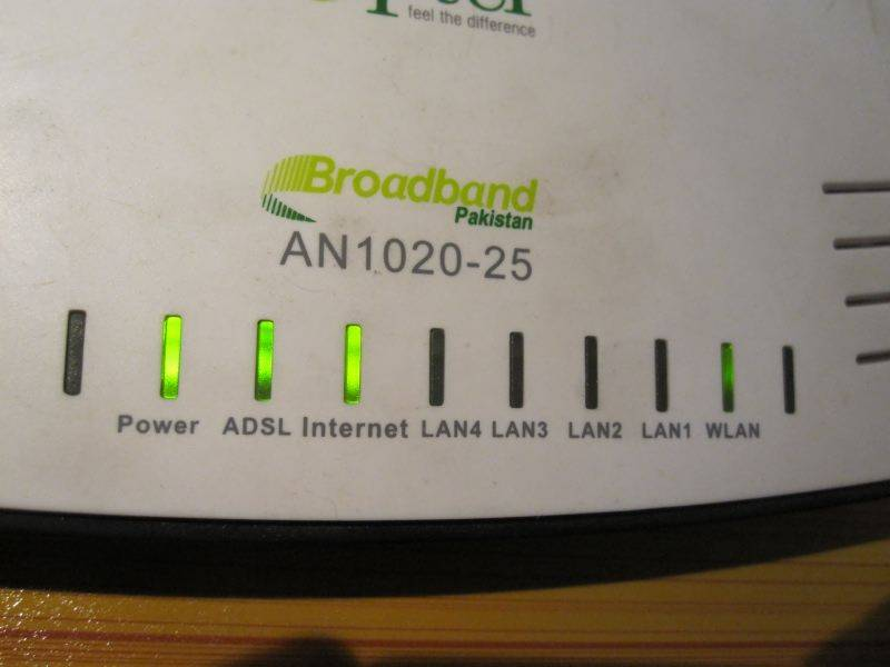 PTCL, Ufone services interrupted in different areas across the country