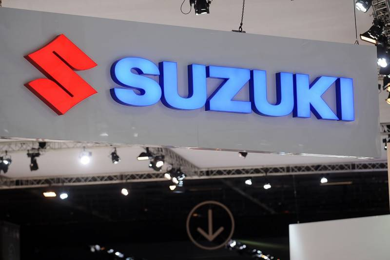 Suzuki denies cheating on fuel, emissions testing