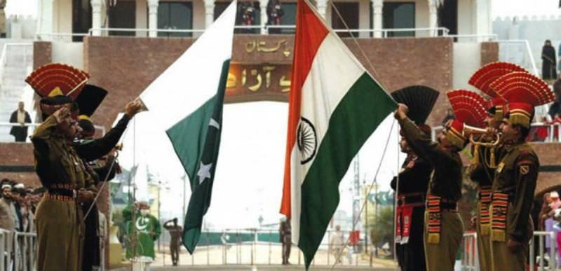 India rejects Pakistan stance over controversial mapping bill on Kashmir