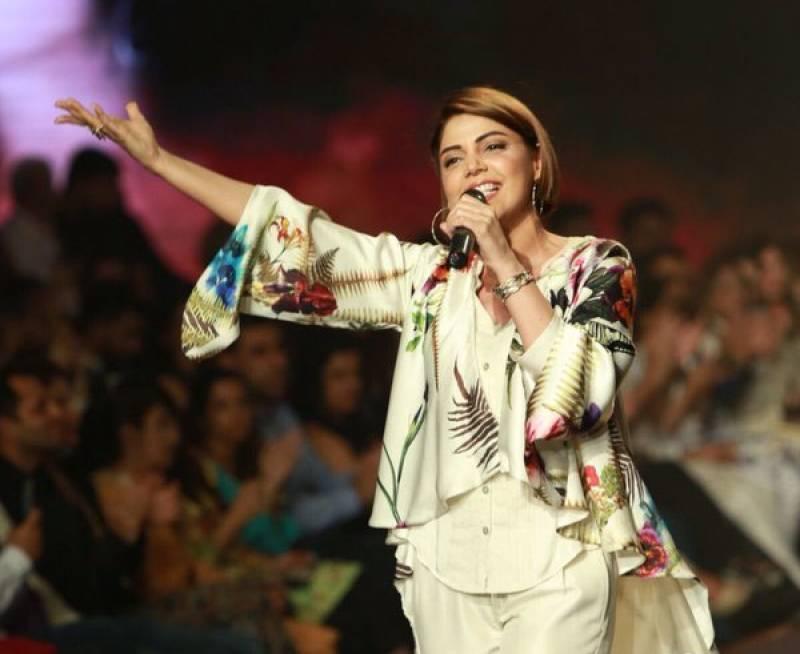 VIDEO: Watch Hadiqa Kiani's mesmerizing new track for Udaari