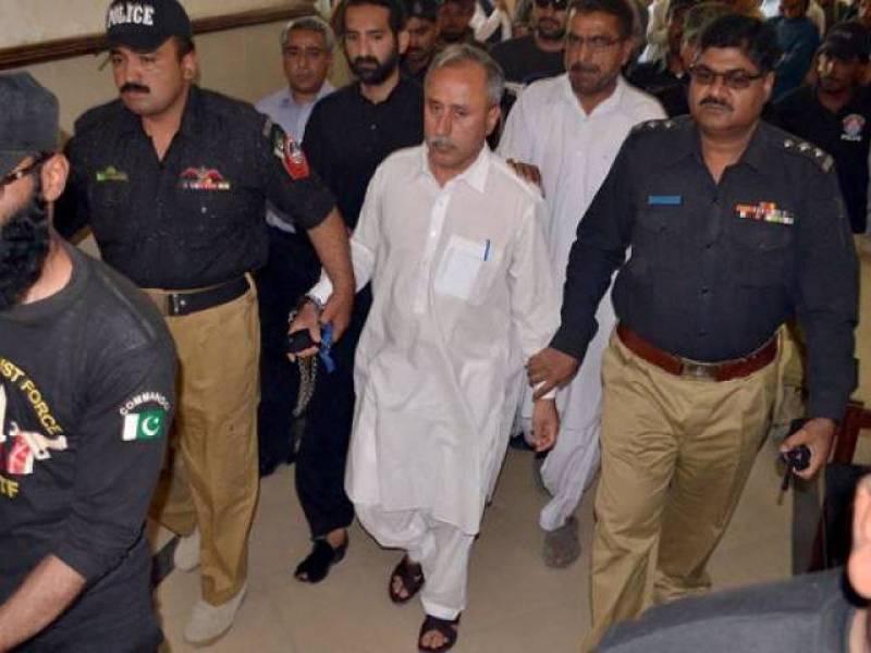Raisani corruption case: NAB recovers millions in Quetta bakery raid