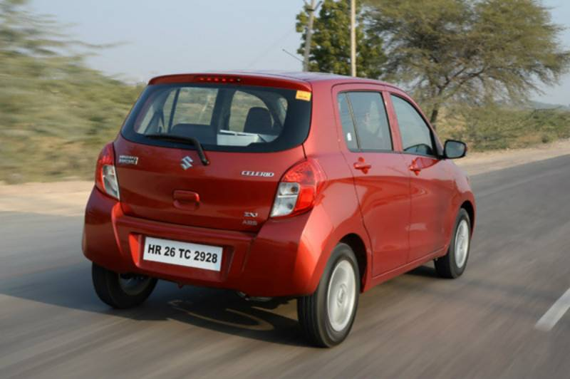 SURPRISE: Suzuki to replace 'classical' Mehran with this modern Alto