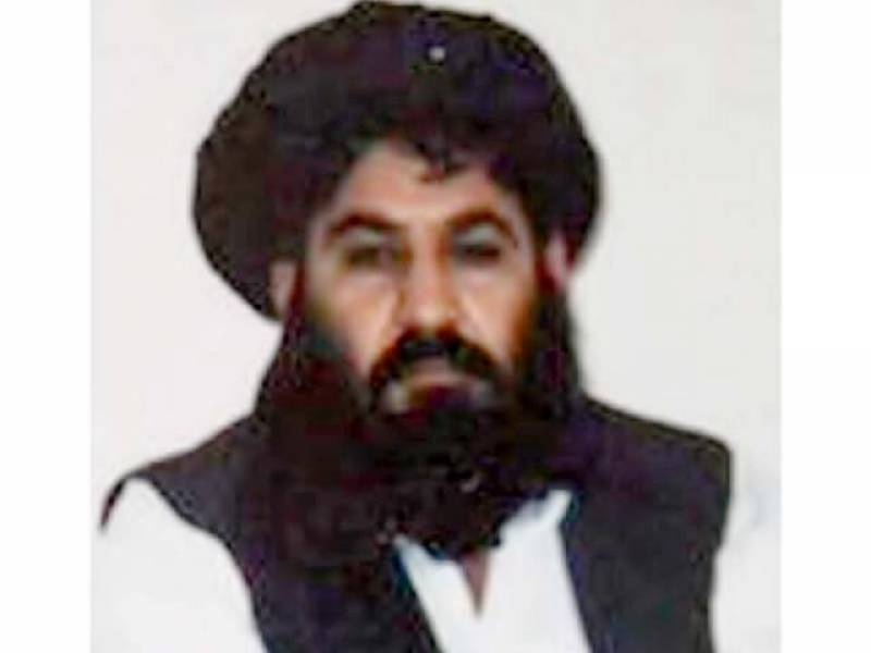 Afghan Taliban release Mulla Mansour's audio message, claim he is alive