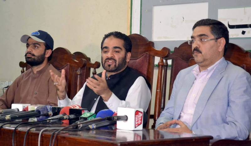 Khalid Lango refused bail, arrested in connection with Balochistan Finance Secretary corruption case