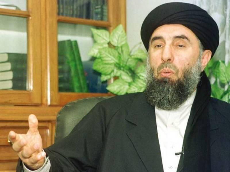 Iran had hand in Mullah Mansour's killing: Gulbuddin Hekmatyar