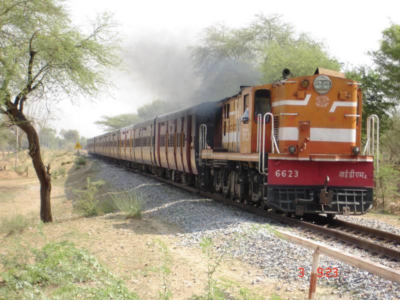 Pakistan, Iran set to revive Taftan-Quetta train service