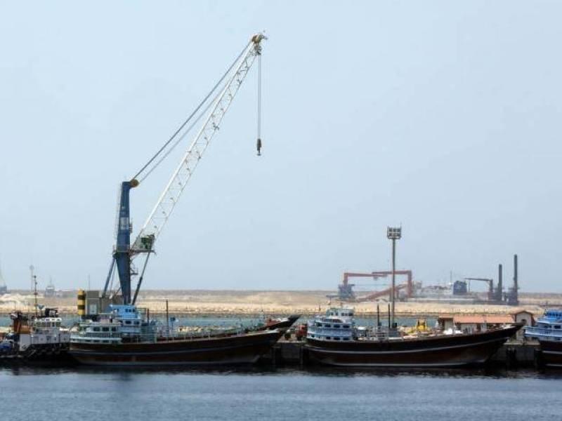 Pakistan may link Gwadar to India-funded Chabahar in Iran, says Sartaj Aziz