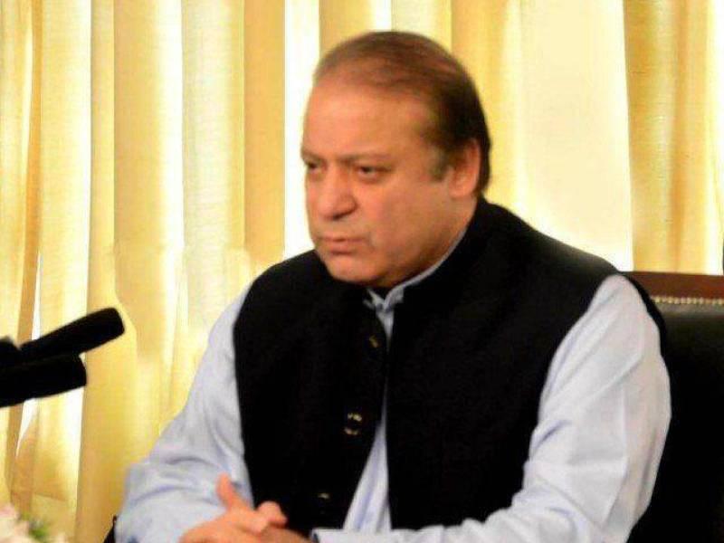 PM Nawaz extends stay in London