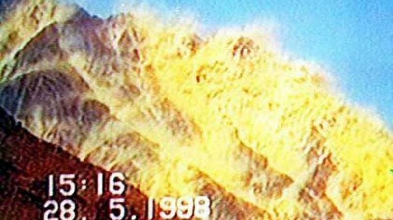 Youm-e-Takbeer: Pakistan to commemorate 1999 nuclear tests on Saturday