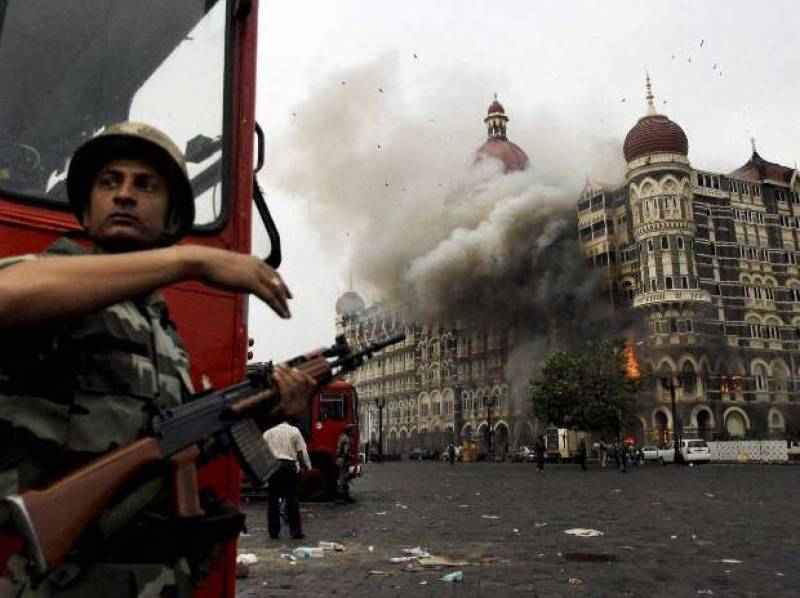 Ganging up? - US asks Pakistan to cooperate with India on Mumbai attack probe