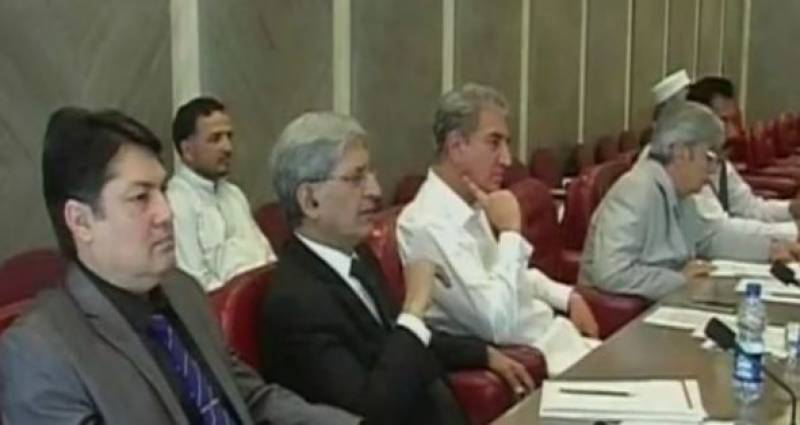 Govt members of Panama leaks committee reject opposition proposals