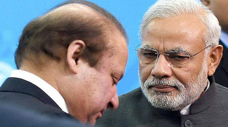 Modi: India ready for peace with Pakistan, terrorists stand in the way