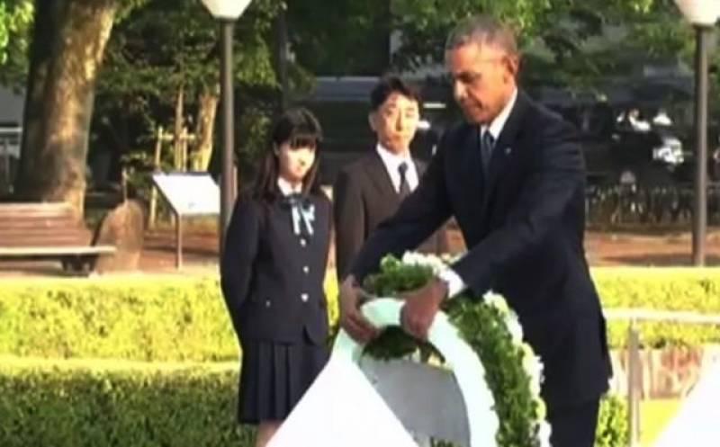Obama trip heralds long-awaited US