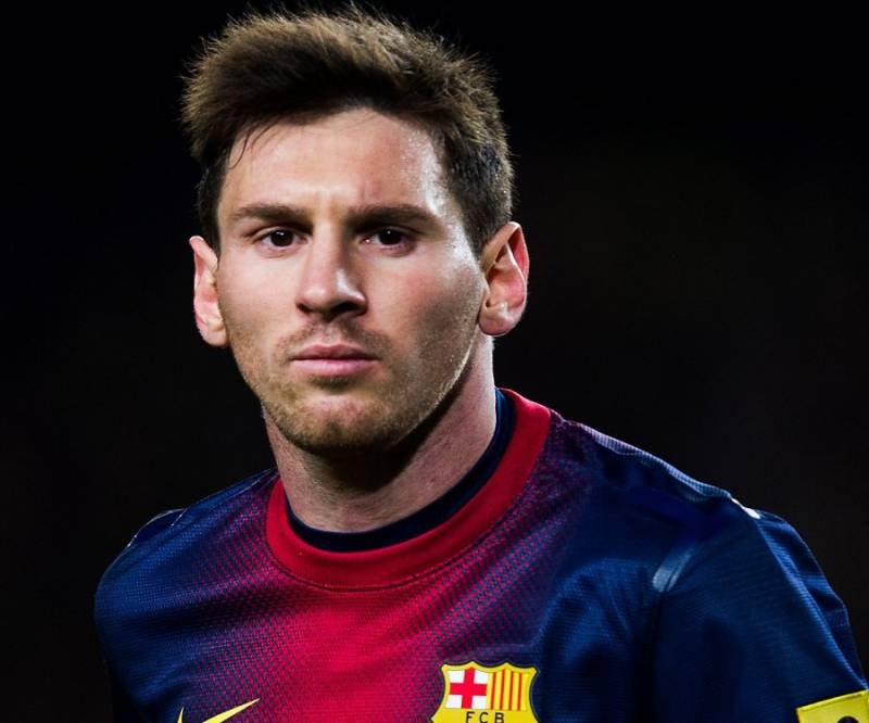 Messi to go on trial in Spain for tax fraud