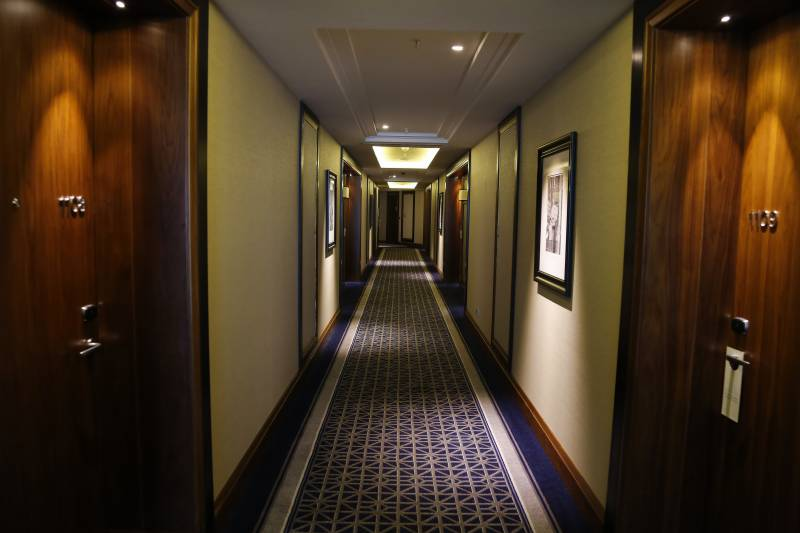7 shocking and disgusting facts about hotels that staff will never admit to
