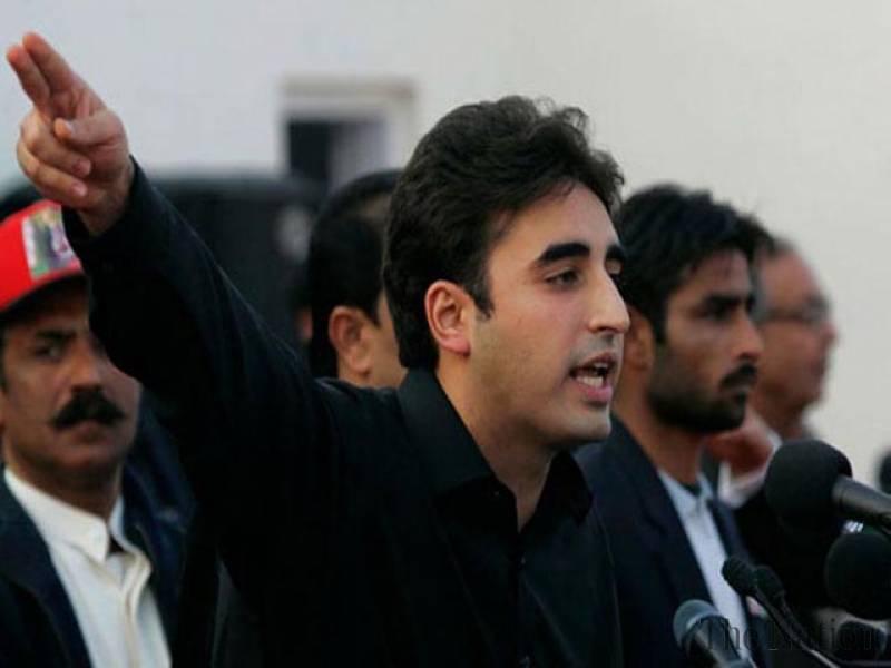 Accountability threatens 'Raiwind' not democracy, says Bilawal