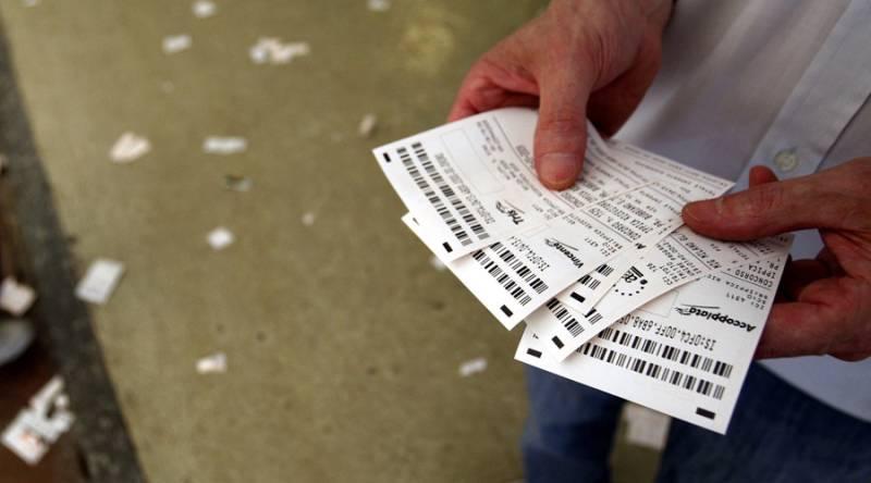 IPL gambling fever: Indian man