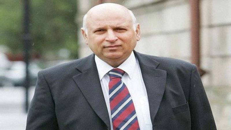 Opposition parties on same page against corruption: Sarwar