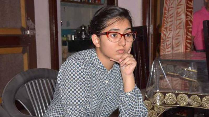 Pakistani Hindu girl whose family migrated to India 2 years ago barred from medical entrance exam