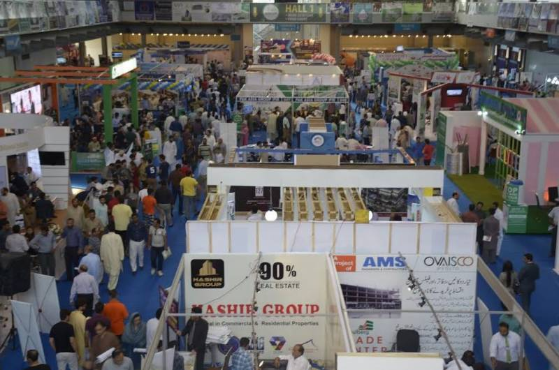 Two-day Zameen.com Property Expo concludes in Lahore