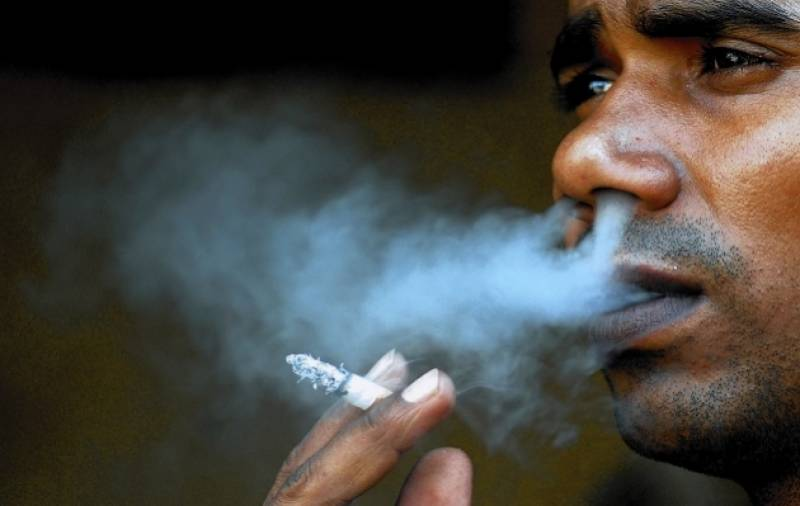 World No Tobacco Day being marked around the world today