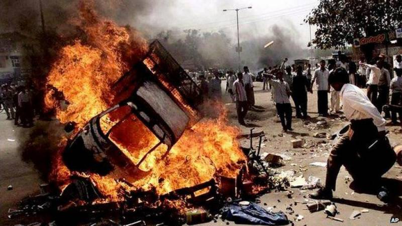 2002 Gujrat massacre: Indian court convicts 24 over killing of 69 Muslims