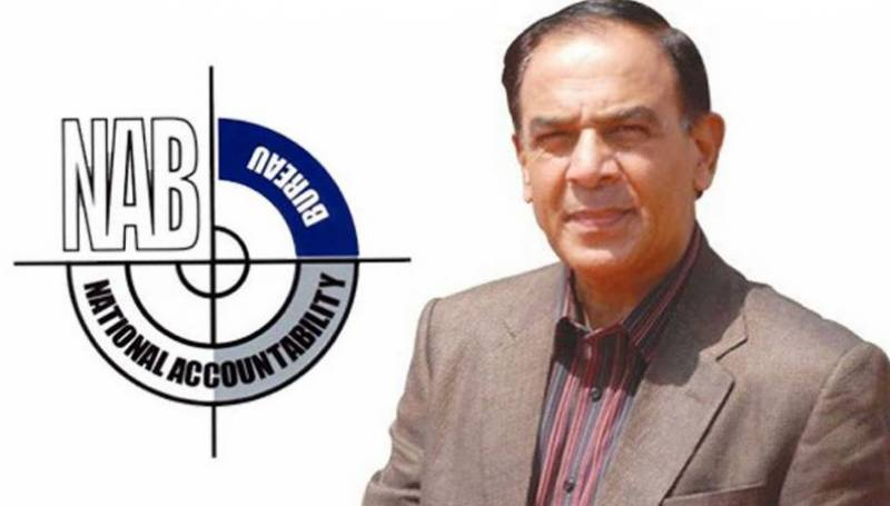 Chairman NAB vows to bring stolen wealth back