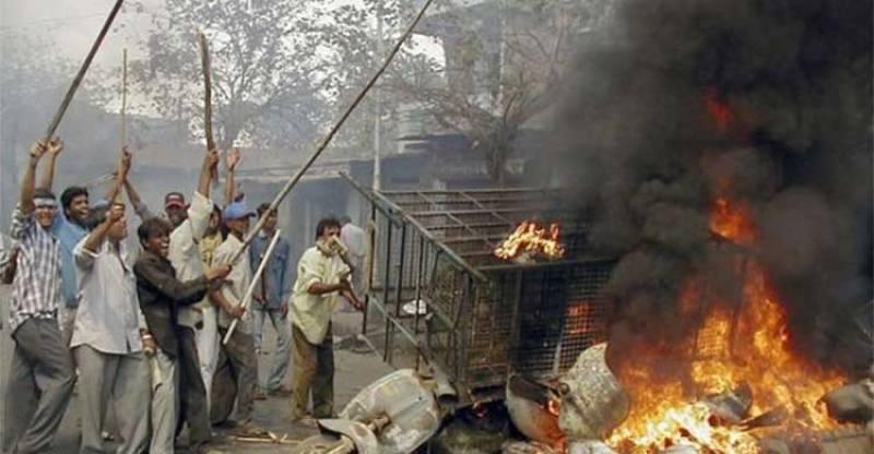 Gujarat riots case: India court acquits 36, convicts 24