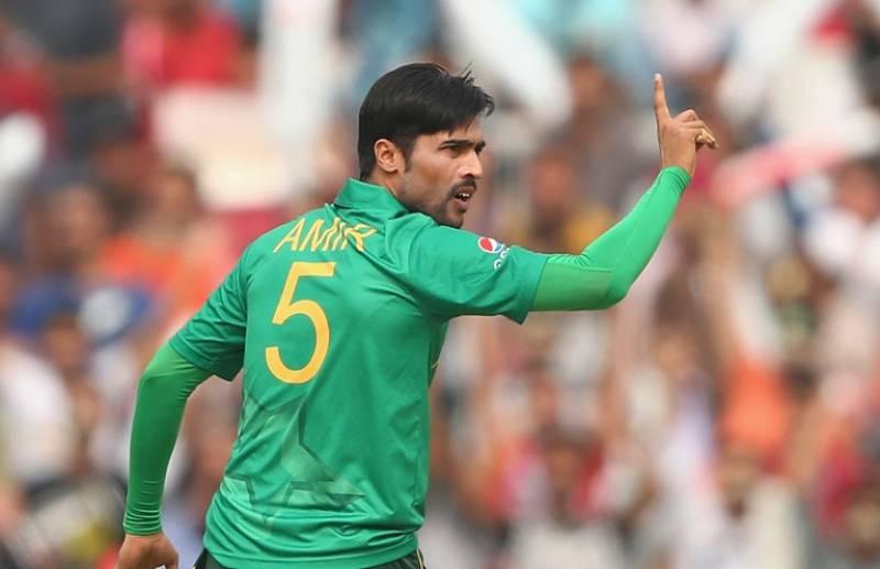 ICC chief backs Amir for England tour