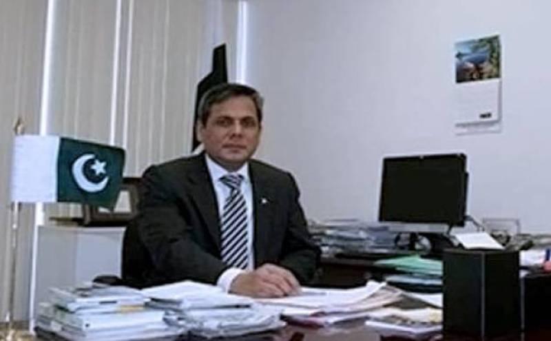 India behind terrorism in Karachi, Balochistan: Foreign Office