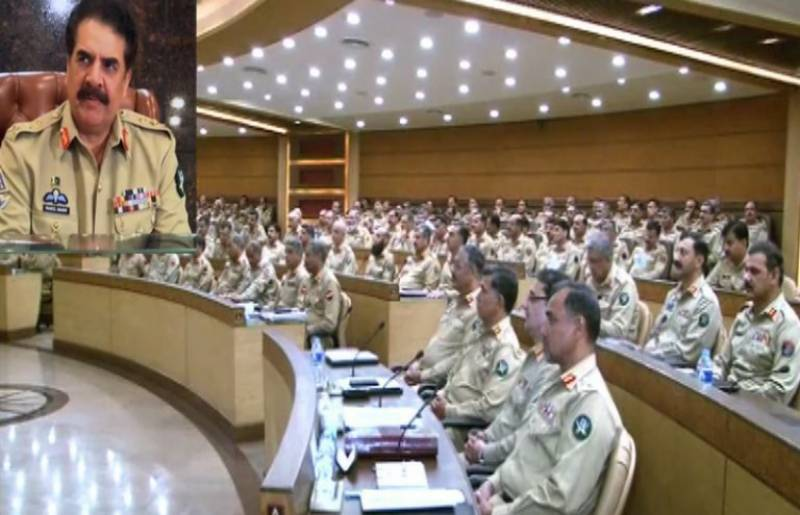 We are ready to pay any price to turn CPEC into reality: General Raheel